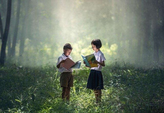 literarios para niños
