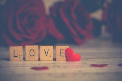 11 Textos de amor para aniversario de novios que te encantarán