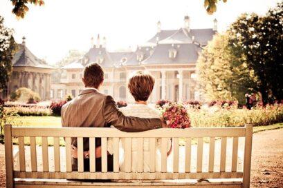 9 Románticos Textos de amor para mi novia